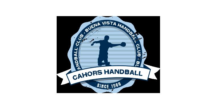 LE HANDBALL À CAHORS